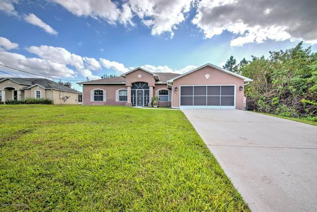 436 Larino Road SW, Palm Bay, FL 32908 (MLS #890863) :: Coldwell Banker Realty