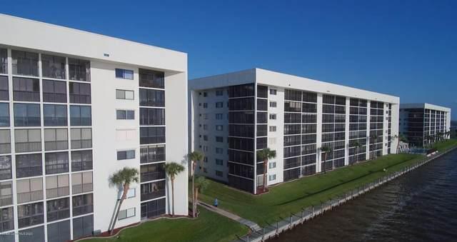 200 S Sykes Creek Parkway #210, Merritt Island, FL 32952 (MLS #890891) :: Premium Properties Real Estate Services
