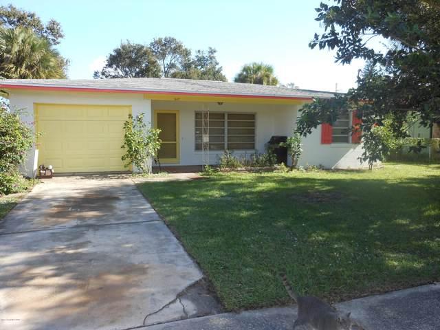 1647 Highland Avenue, Melbourne, FL 32935 (MLS #890899) :: Engel & Voelkers Melbourne Central