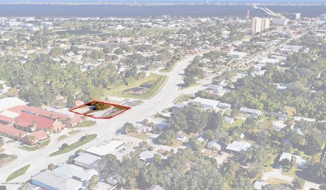 0 E New Haven Avenue, Melbourne, FL 32901 (MLS #890921) :: Engel & Voelkers Melbourne Central