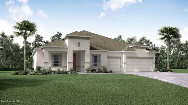 4200 Domain Court, Melbourne, FL 32934 (MLS #890954) :: Engel & Voelkers Melbourne Central
