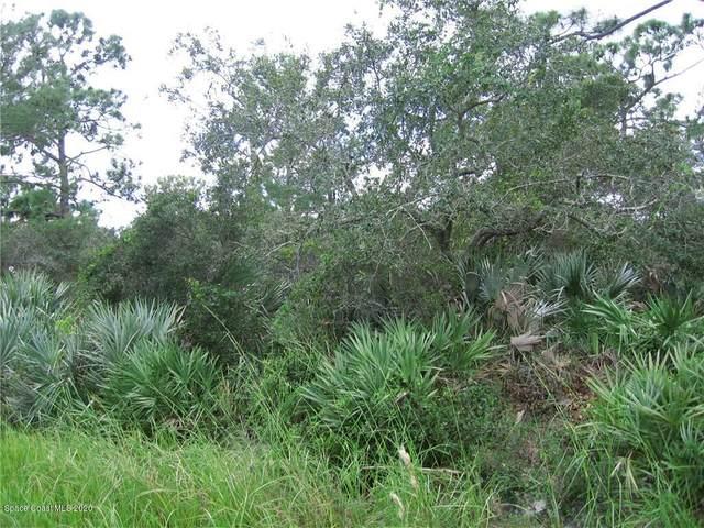 000 Honeysuckle Drive, Sebastian, FL 32976 (MLS #890970) :: Armel Real Estate