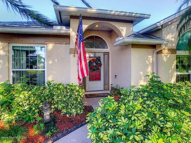 3725 Starlight Avenue, Merritt Island, FL 32953 (MLS #890980) :: Premium Properties Real Estate Services