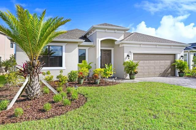 3046 Casterton Drive, Melbourne, FL 32940 (MLS #890984) :: Coldwell Banker Realty