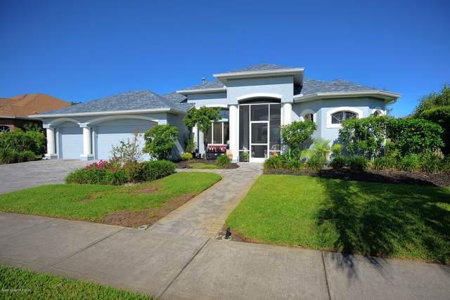 1215 Starling Way, Rockledge, FL 32955 (MLS #890998) :: Premium Properties Real Estate Services