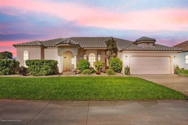 186 Seaview Street, Melbourne Beach, FL 32951 (MLS #891000) :: Premium Properties Real Estate Services