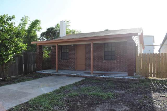 321 Wilson Avenue, Titusville, FL 32796 (MLS #891009) :: Engel & Voelkers Melbourne Central