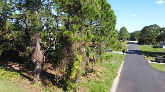 1471 Tharp Road SE, Palm Bay, FL 32909 (MLS #891014) :: Premier Home Experts