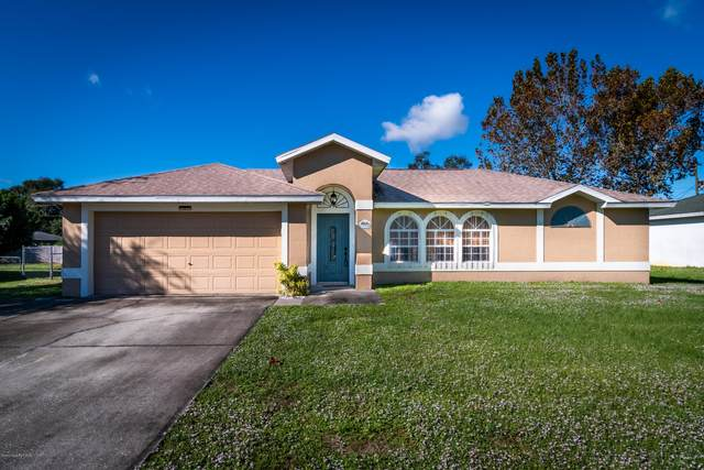 4380 Olympic Drive, Cocoa, FL 32927 (MLS #891023) :: Coldwell Banker Realty