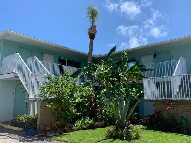 2596 Tulane Avenue #3, Daytona Beach, FL 32118 (MLS #891033) :: Dalton Wade Real Estate Group