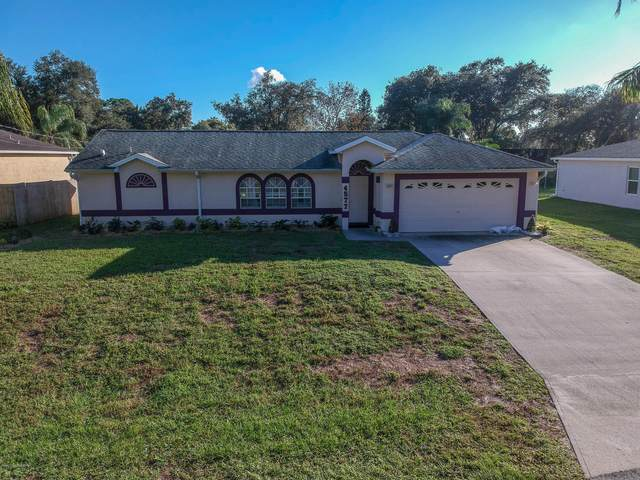 4577 Camberly Street, Cocoa, FL 32927 (MLS #891042) :: Engel & Voelkers Melbourne Central