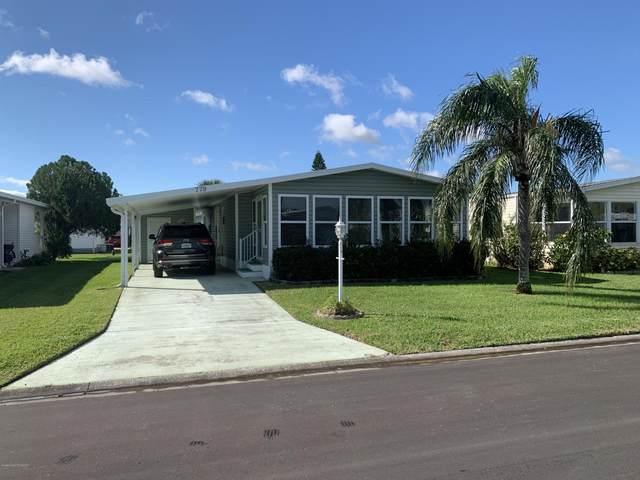 779 Lark Drive, Barefoot Bay, FL 32976 (MLS #891103) :: Armel Real Estate