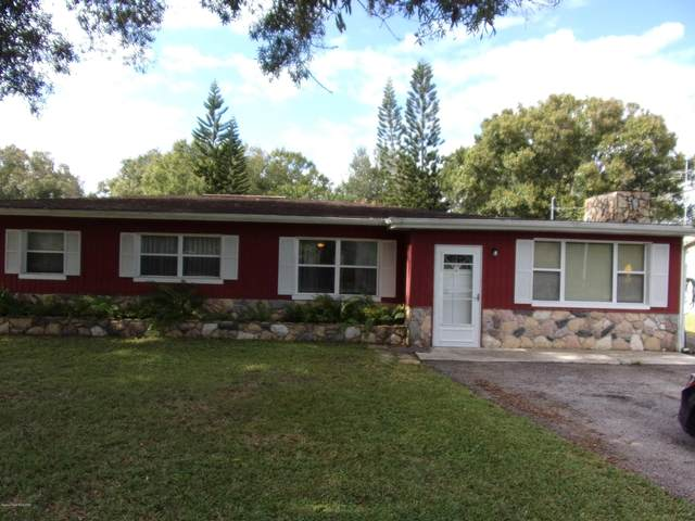225 Stephenson Drive, West Melbourne, FL 32904 (MLS #891110) :: Coldwell Banker Realty