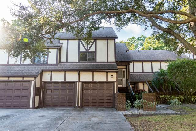 783 Greenwood Manor Circle, Melbourne, FL 32904 (MLS #891119) :: Coldwell Banker Realty