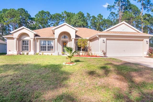 285 Olsmar Street SW, Palm Bay, FL 32908 (MLS #891134) :: Armel Real Estate