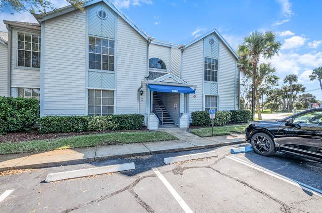 7040 Highway 1 #205, Cocoa, FL 32927 (MLS #891143) :: Coldwell Banker Realty
