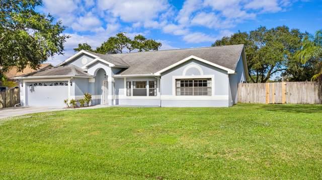 165 Kyle Court NE, Palm Bay, FL 32907 (MLS #891163) :: Armel Real Estate