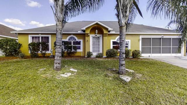 13059 Siam Drive, Spring Hill, FL 34609 (MLS #891170) :: Coldwell Banker Realty