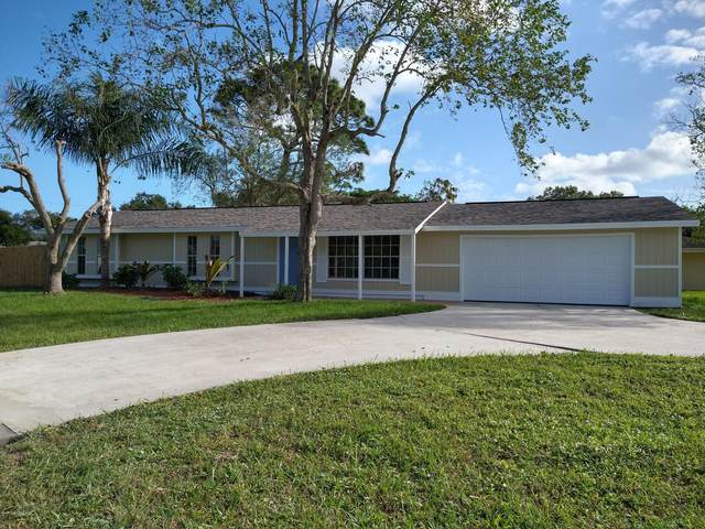 791 NE Cranbrook Avenue NE, Palm Bay, FL 32905 (MLS #891173) :: Coldwell Banker Realty
