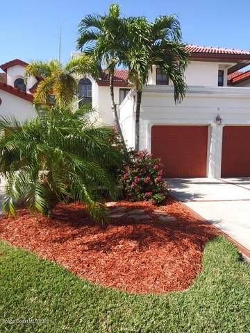 2565 Sykes Creek Drive, Merritt Island, FL 32953 (MLS #891175) :: Premium Properties Real Estate Services