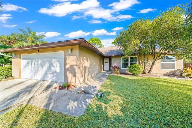 357 Humbert Street NE, Palm Bay, FL 32907 (MLS #891192) :: Coldwell Banker Realty