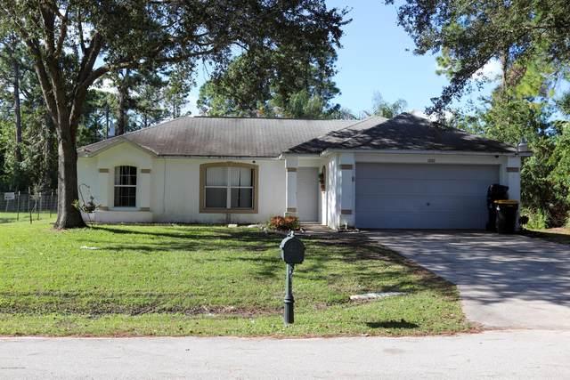 1880 SE Radcliff Avenue SE, Palm Bay, FL 32909 (MLS #891194) :: Coldwell Banker Realty