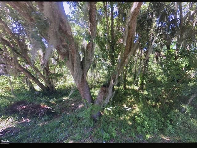 153 N Cory Drive, Edgewater, FL 32141 (MLS #891195) :: Coldwell Banker Realty