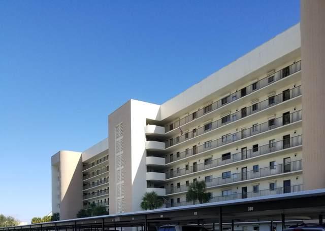 200 S Sykes Creek Parkway #404, Merritt Island, FL 32952 (MLS #891204) :: Premium Properties Real Estate Services