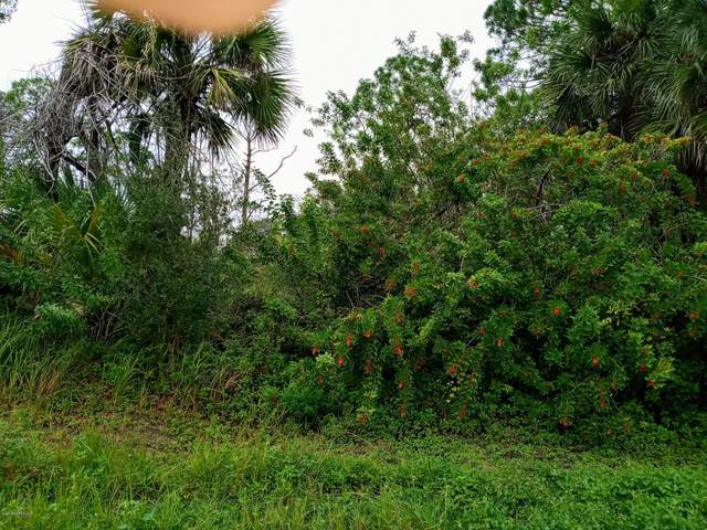 0 Agnes-Paris Se SE, Palm Bay, FL 32909 (MLS #891222) :: Blue Marlin Real Estate