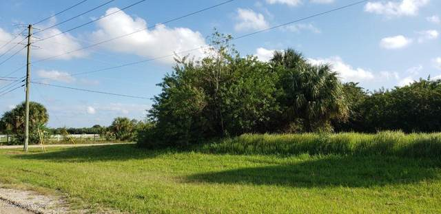 0 Corner Osmosis Dr & Madden Ave, Palm Bay, FL 32908 (MLS #891230) :: Premium Properties Real Estate Services