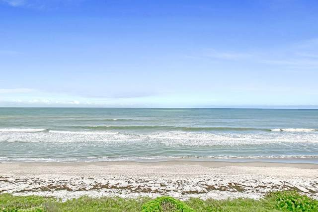 2075 Highway A1a #2502, Indian Harbour Beach, FL 32937 (MLS #891232) :: Coldwell Banker Realty