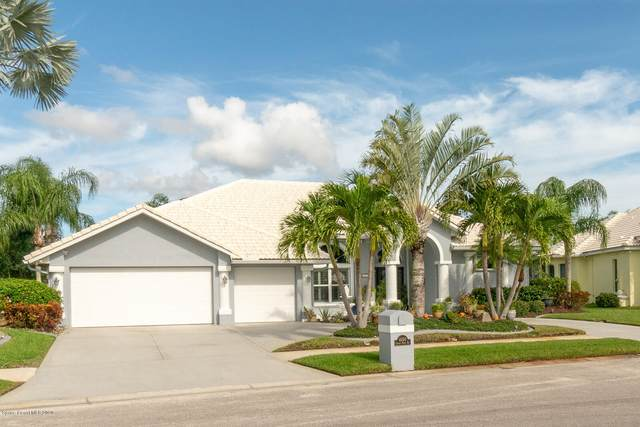 4050 Stoney Point Road, Melbourne, FL 32940 (MLS #891234) :: Coldwell Banker Realty