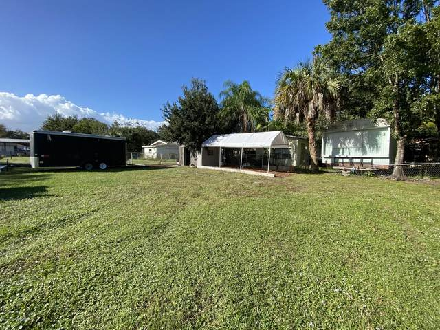Unassigned Third Avenue, Palm Bay, FL 32905 (MLS #891249) :: Coldwell Banker Realty
