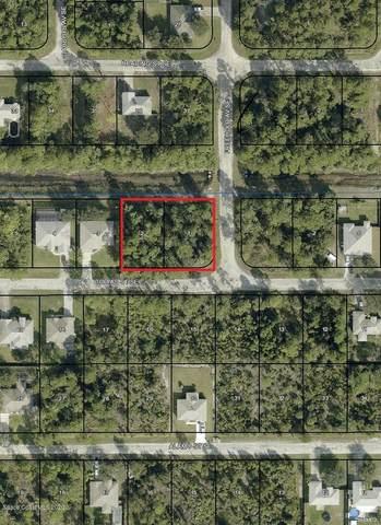 385 & 397 Tobias (Cor Freehold) 2 Lots Street SE, Palm Bay, FL 32909 (MLS #891251) :: Premium Properties Real Estate Services