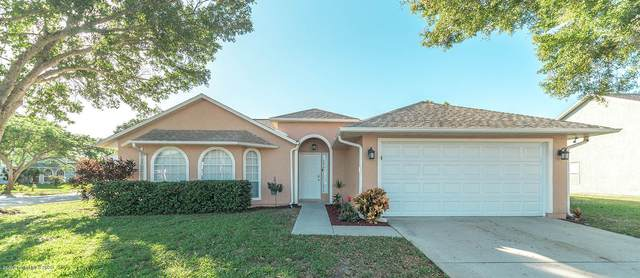 3484 Fan Palm Boulevard, Melbourne, FL 32901 (MLS #891268) :: Coldwell Banker Realty