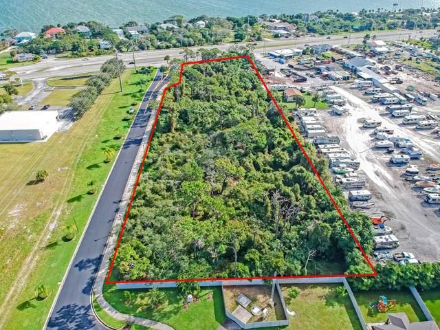 Address Not Published, Melbourne, FL 32935 (MLS #891277) :: Coldwell Banker Realty