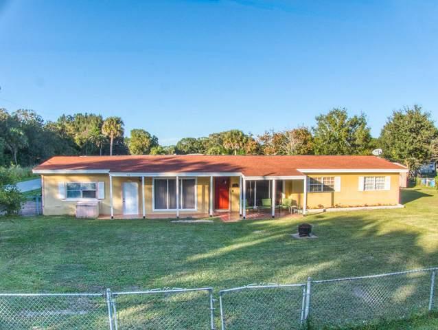 7966 Northern Oak Street, Melbourne, FL 32904 (MLS #891278) :: Coldwell Banker Realty