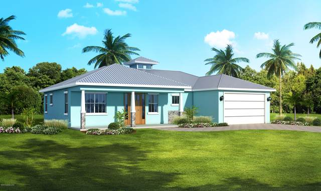 2105 Louisiana Street, Titusville, FL 32780 (MLS #891288) :: Blue Marlin Real Estate