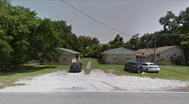 351 W Merritt Avenue, Merritt Island, FL 32953 (MLS #891291) :: Engel & Voelkers Melbourne Central