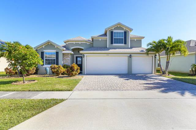3731 Brantley Circle, Rockledge, FL 32955 (MLS #891294) :: Engel & Voelkers Melbourne Central
