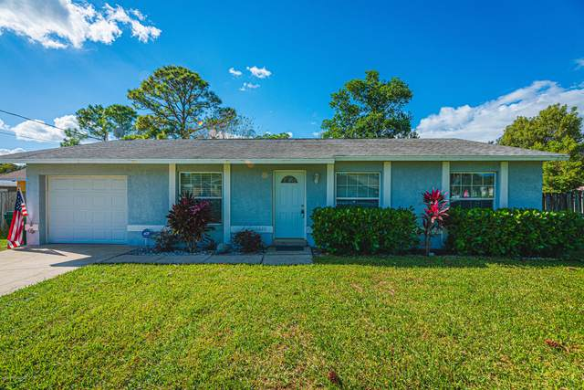 5620 Holden Road, Cocoa, FL 32927 (MLS #891299) :: Coldwell Banker Realty