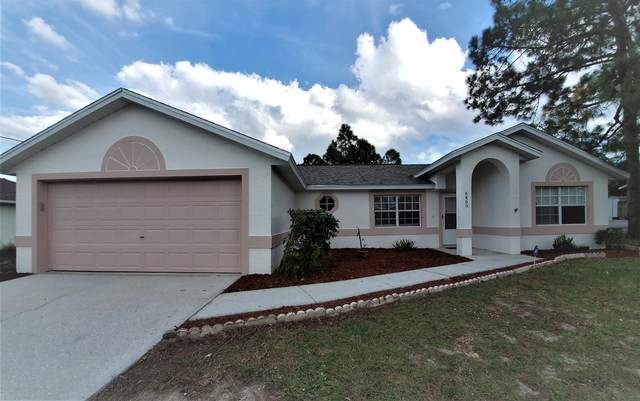 6465 Dallas Avenue, Cocoa, FL 32927 (MLS #891301) :: Engel & Voelkers Melbourne Central