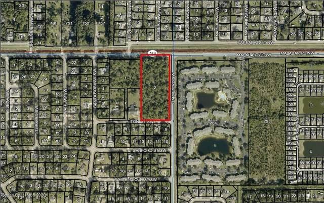 620 Malabar Road SW, Palm Bay, FL 32908 (MLS #891303) :: Engel & Voelkers Melbourne Central