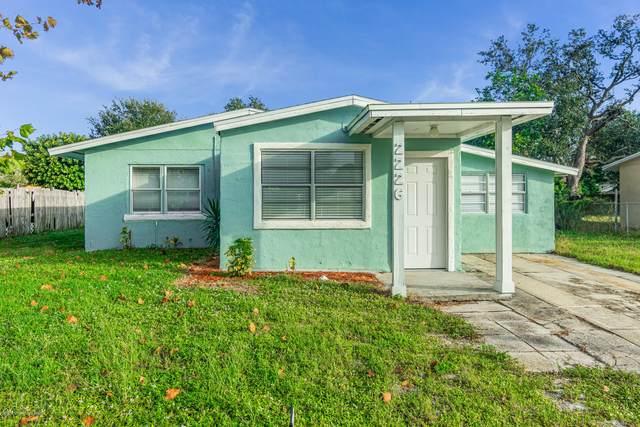 2226 Warwick Road, Melbourne, FL 32935 (MLS #891330) :: Premium Properties Real Estate Services