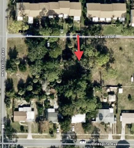 0 Oleander Place, Titusville, FL 32780 (MLS #891342) :: Engel & Voelkers Melbourne Central