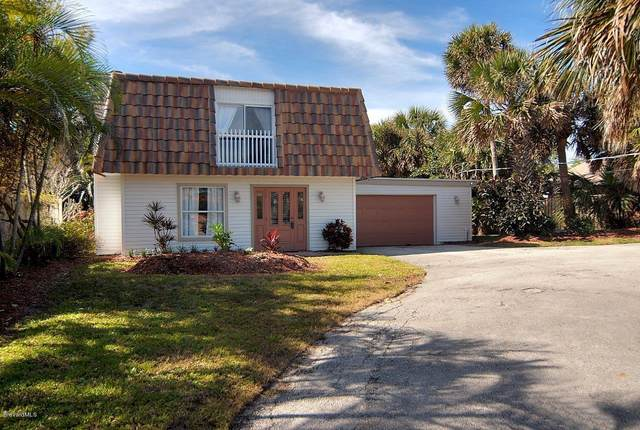 6740 S Highway A1a, Melbourne Beach, FL 32951 (MLS #891345) :: Coldwell Banker Realty