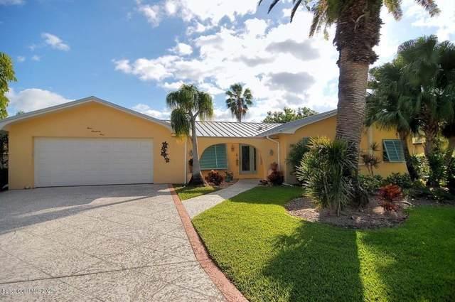 309 Nikomas Way, Melbourne Beach, FL 32951 (MLS #891350) :: Engel & Voelkers Melbourne Central