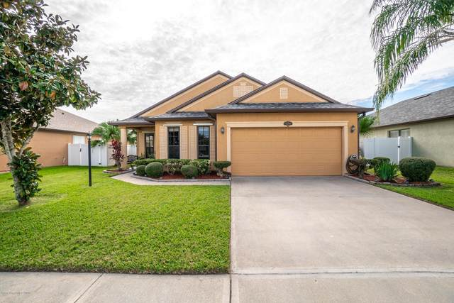 1210 Bolle Circle, Rockledge, FL 32955 (MLS #891352) :: Coldwell Banker Realty
