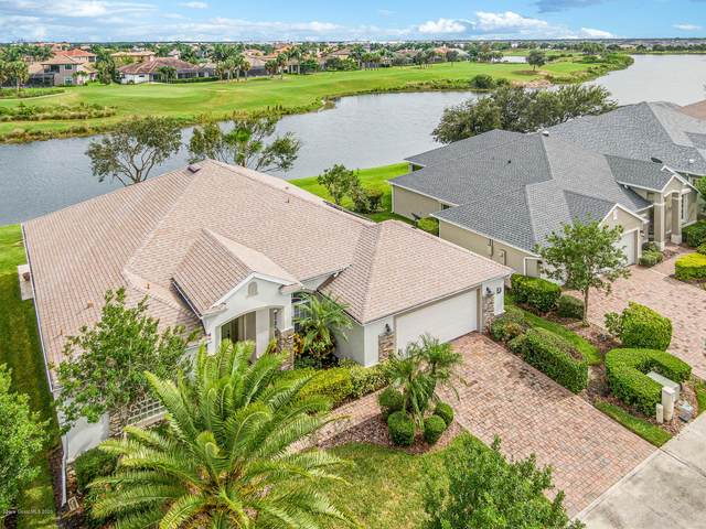 2951 Camberly Circle, Melbourne, FL 32940 (MLS #891354) :: Premium Properties Real Estate Services