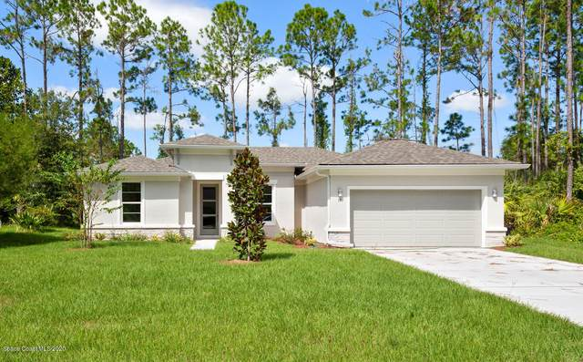 458 Saragassa Avenue SW, Palm Bay, FL 32908 (MLS #891392) :: Premier Home Experts